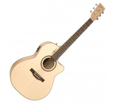 SIMON & PATRICK S&P 036332 - Heart of Wild Cherry CW Folk SG T35 Акустическая гитара