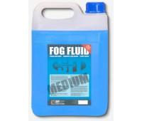 SFI FOG MEDIUM Жидкость для дым машины 5л.