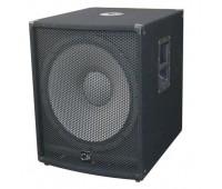 """Пассивный сабвуфер City Sound CSW-15, 15"""", 500/1000 Вт, 8 Ом"""