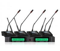 Беспроводная конференционная микрофонная система Emiter-S TA-U25C