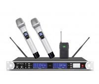 Беспроводная микрофонная система Emiter-S TA-U26