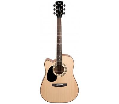 CORT AD880CE LH NS Акустическая гитара
