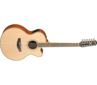 YAMAHA CPX700 II12 NT Акустическая гитара