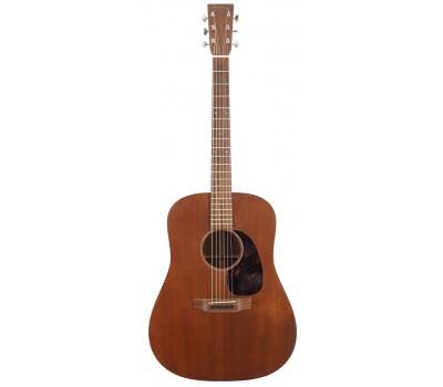 MARTIN 10D15M Акустическая гитара