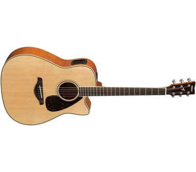 YAMAHA FGX820C NT Акустическая гитара