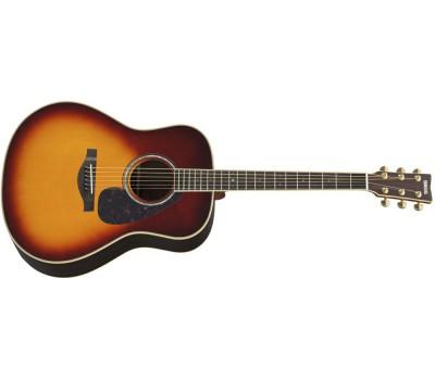 YAMAHA LL6 BS ARE Акустическая гитара