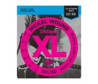 D'ADDARIO EXL150 Струны для электрогитары