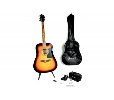 IBANEZ V50NJP VS Акустическая гитара