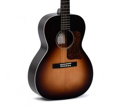 SIGMA LM-SG00 + (Fishman Sonitone) - Акустическая гитара