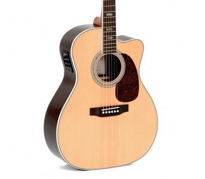 SIGMA JRC-40E (Fishman Presys Plus) - Акустическая гитара