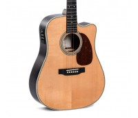 DTC-28HE + (Fishman Presys Plus)