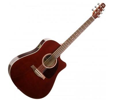 SEAGULL SEAGULL 035199 - Entourage Burgundy CW GT QI Акустическая гитара
