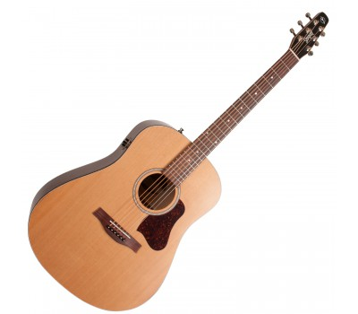 SEAGULL SEAGULL 046416 - S6 Original SLIM QIT Акустическая гитара