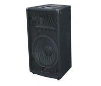 """Пассивная акустическая система City Sound CS-112 12""""+1"""", 250/500 Вт, 8 Ом"""