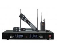Беспроводная микрофонная система Emiter-S TA-U27