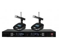 Беспроводная конференционная микрофонная система Emiter-S TA-U27C