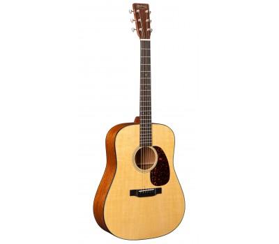 MARTIN 10D18 Акустическая гитара