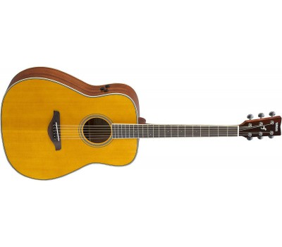 YAMAHA FGTA VINTAGE Электро-акустическая гитара