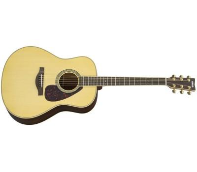 YAMAHA LL6 ARE Акустическая гитара