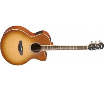 YAMAHA CPX700 II SB Акустическая гитара
