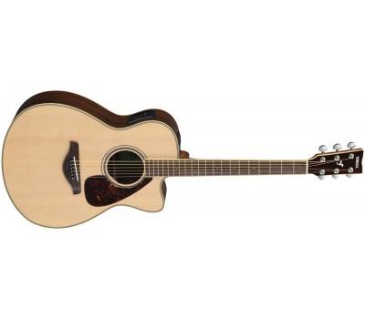 YAMAHA FSX830C NT Акустическая гитара