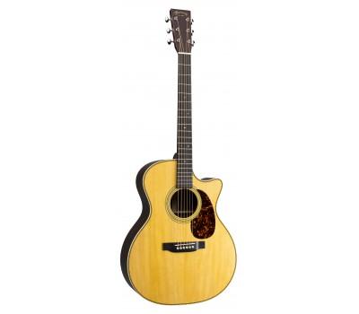 MARTIN GPC28E Акустическая гитара
