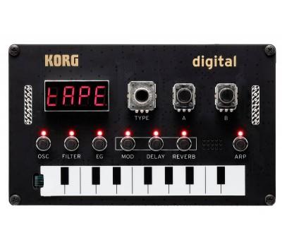 KORG KORG NTS-1 digital kit Синтезатор