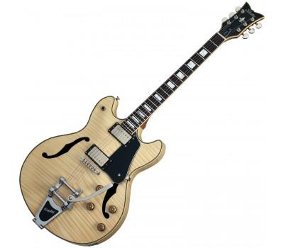 SCHECTER CORSAIR CUSTOM BB NATP Акустическая гитара с датчиком