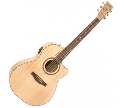 SIMON & PATRICK S&P 036370 - Amber Trail CW Folk SG T35 Акустическая гитара