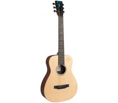 MARTIN LXEDSHEERAN3 Акустическая гитара