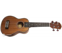 FZONE FZU06S Wood Укулеле сопрано