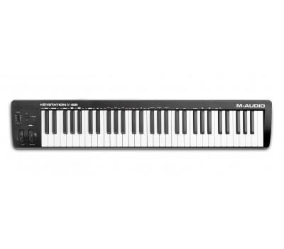 M-AUDIO KEYSTATION61MK3 MIDI клавиатура