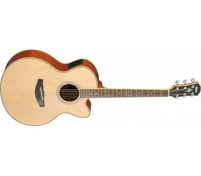 YAMAHA CPX700 II NT Акустическая гитара