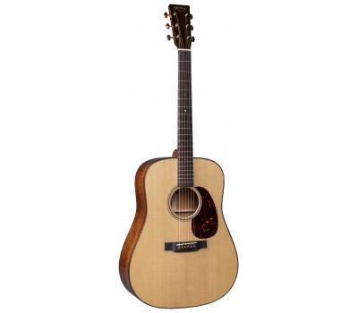 MARTIN D18 Modern Deluxe Акустическая гитара