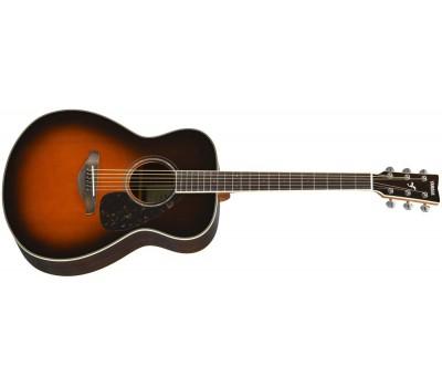 YAMAHA FS830 TBS Акустическая гитара