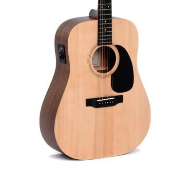 SIGMA DME + ( Preamp SE-PT) Акустическая гитара