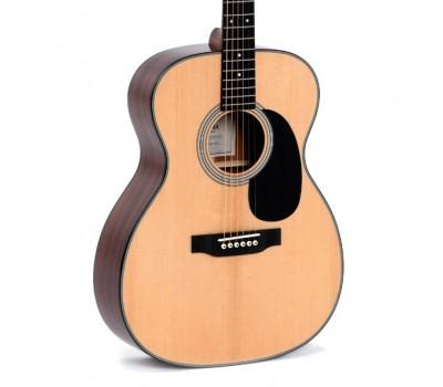 SIGMA 000M-1ST + Акустическая гитара