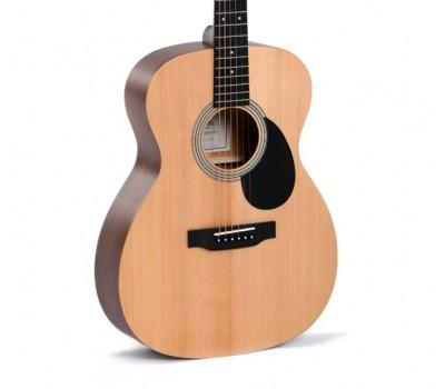 SIGMA OMM-ST + Акустическая гитара