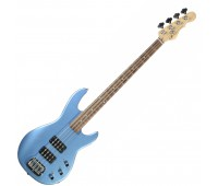 G&L L2000 FOUR STRINGS (Lake Placid Blue, rosewood) №CLF45109