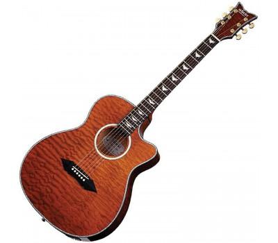 SCHECTER OMEN EXTREME AC ANTQ Акустическая гитара с датчиком