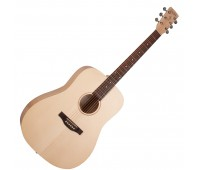 S&P 039708 - Trek Nat Solid Spruce SG