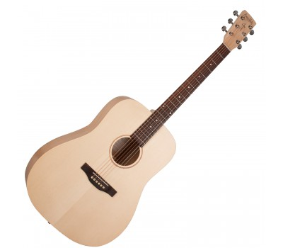 SIMON & PATRICK S&P 039708 - Trek Nat Solid Spruce SG Акустическая гитара