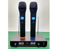 Беспроводная микрофонная система Emiter-S TA-A04