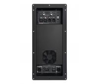 PARK AUDIO DX1000T-8 DSP 3-канальный встраиваемый усилитель
