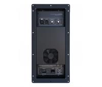 PARK AUDIO DX1400-4 Широкополосный 1-канальный встраиваемый усилитель