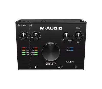 M-AUDIO AIR192x4 Аудиоинтерфейс USB
