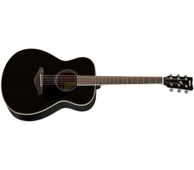 YAMAHA FS820 BL Акустическая гитара