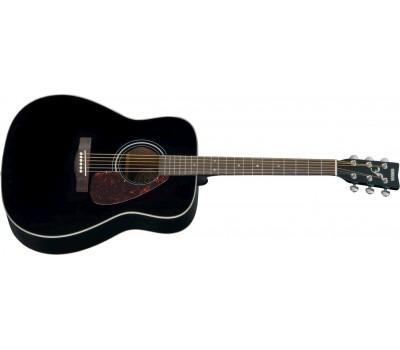 YAMAHA F370 BLK Акустическая гитара