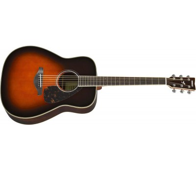YAMAHA FG830 TBSB Акустическая гитара