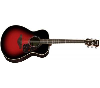 YAMAHA FS830 DSR Акустическая гитара